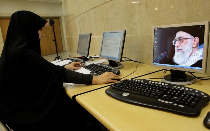 El presidente de Irán ordena la implementación de una ley que prohíbe todo uso de tecnología israelí