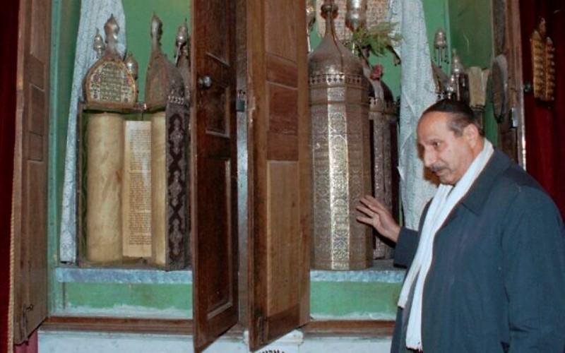 Casi todos los sitios judíos de Irak están en ruinas sin posibilidad de reparación, según un nuevo informe patrimonial