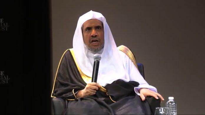 Clérigo saudita dice que luchar contra el antisemitismo es una obligación religiosa y moral