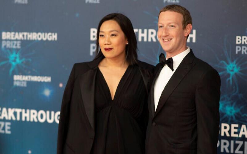 El fundador de Facebook financia investigaciones sobre enfermedades genéticas dirigidas a judíos asquenazíes
