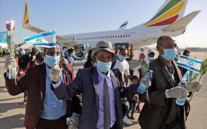 Israel se prepara para la ola de inmigración judía posterior al virus
