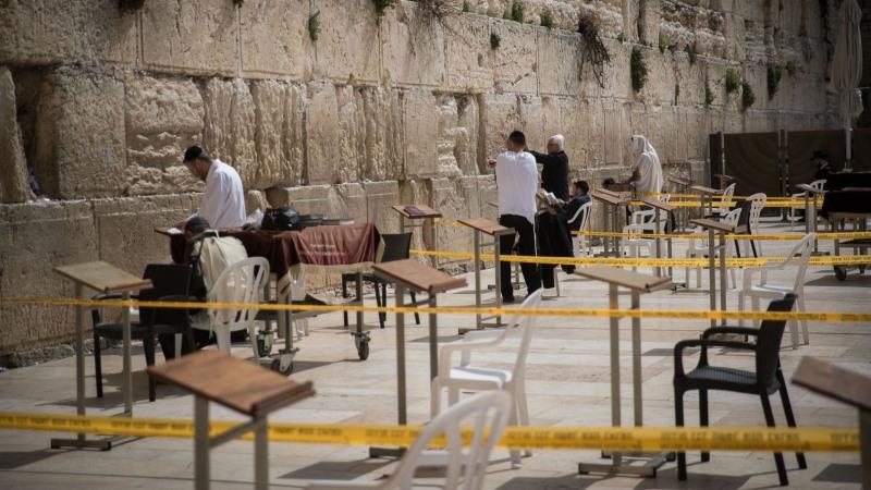 Conoce a Omer Yankelevich, la mujer ortodoxa encargada de reparar los lazos deshilachados entre Israel y la diáspora