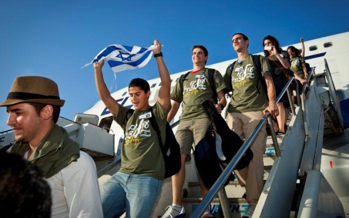 No hay tiempo como una pandemia para hacer aliá, dicen los judíos norteamericanos