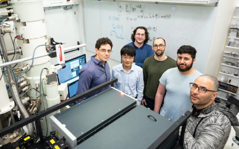 Un innovador microscopio israelí puede cambiar la cara de la tecnología científica