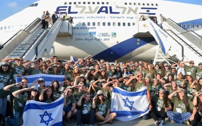 Es mejor ser un limpiador de pisos en Israel que un rabino en la diáspora
