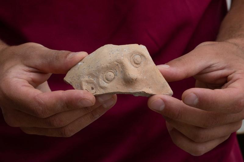 Las focas de 2.500 años de antigüedad pueden mostrar a judíos reconstruyendo Jerusalén después del primer exilio del Templo