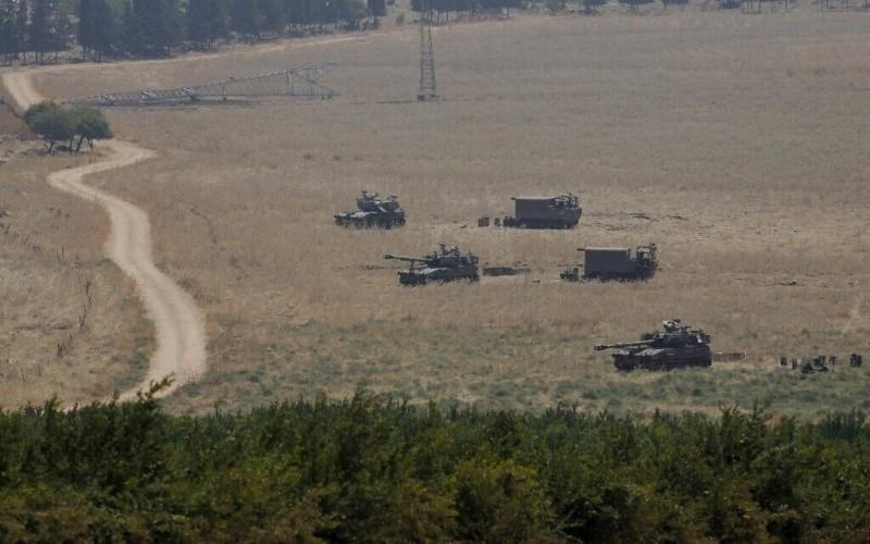 Las FDI dicen que frustraron el ataque de Hezbolá a lo largo de la frontera libanesa