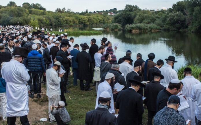 Israel impedirá los viajes a Uman por Rosh Hashaná al sitio de peregrinación en Ucrania
