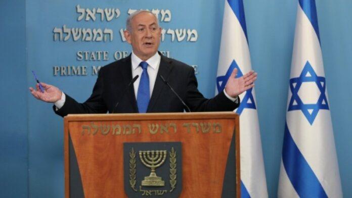 Netanyahu saluda la 'nueva era' en las relaciones de Israel con el mundo árabe después del acuerdo de paz con los EAU