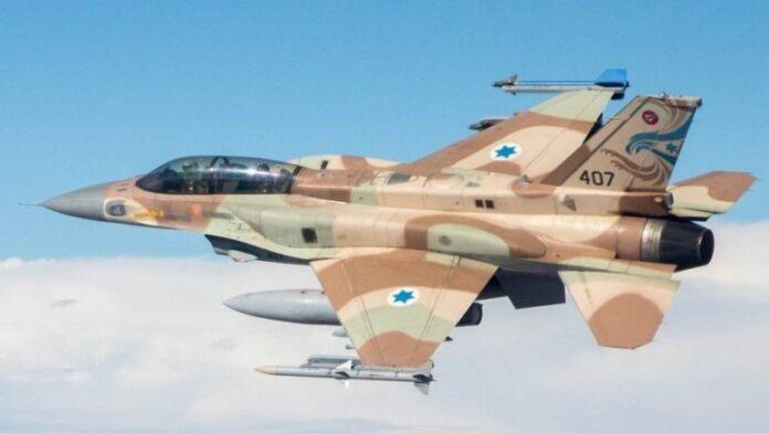 Pilotos de combate israelíes y alemanes realizarán ejercicios conjuntos sobre Dachau, la Villa Olímpica de Munich