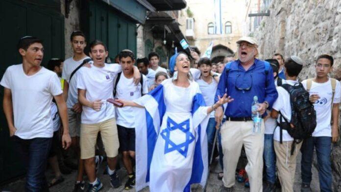 Por qué una Jerusalén unida es tan importante