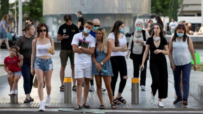 Israel anuncia cuarentena nacional parcial después de la oleada de coronavirus