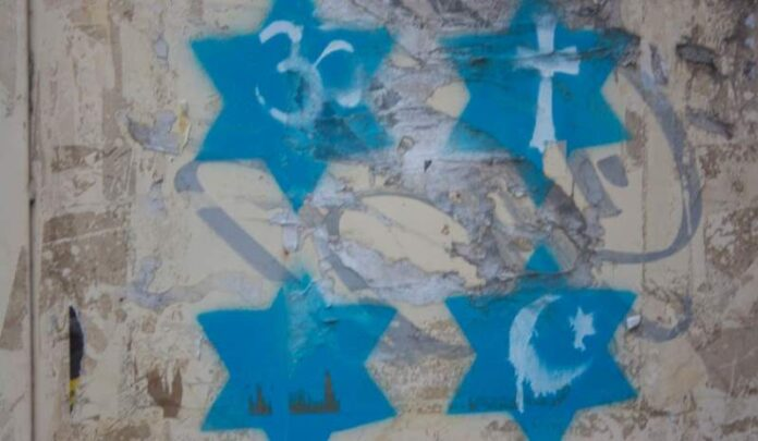 La estrella de David más que un simple símbolo del pueblo judío o la persecución nazi