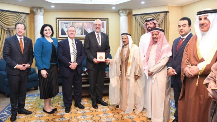 Los judíos han vivido en Bahrein durante 140 años. El acuerdo de paz del país con Israel cambia sus vidas
