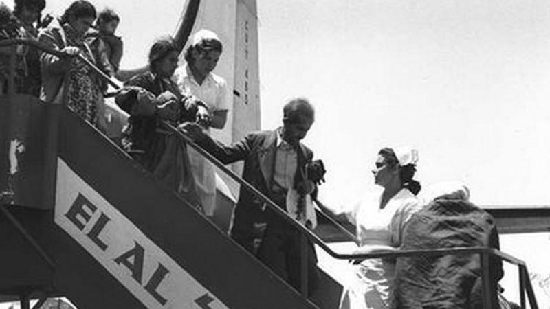 En Erbil, los pocos judíos que quedan en Irak se aferran a una herencia que se desvanece