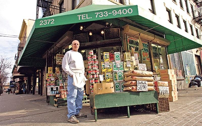 Este icónico mercado italiano en Nueva York tiene una historia judía inesperada