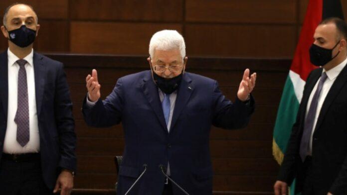 Europa, finalmente, les dice a los palestinos que ya es suficiente