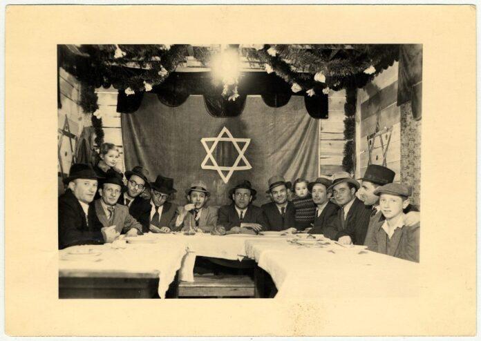 Hace 75 años, mis padres y otros sobrevivientes del Holocausto celebraron Sucot en sus propios términos