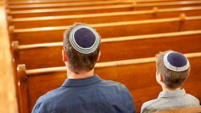 """""""Judío"""" no es un término despectivo. Entonces, ¿por qué tanta gente evita decirlo?"""