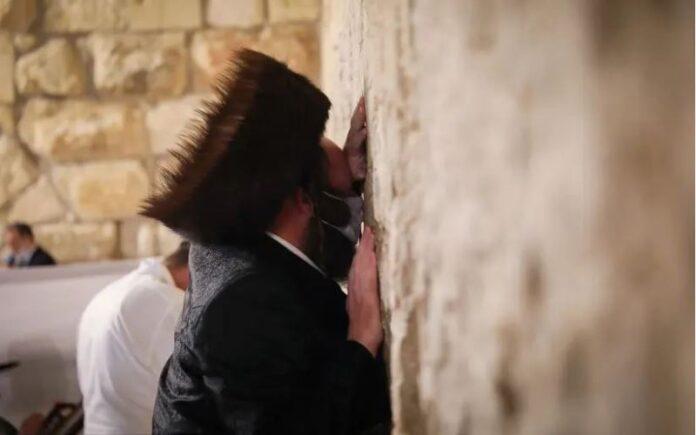Judíos y cristianos participarán en una peregrinación virtual y una oración a Jerusalén