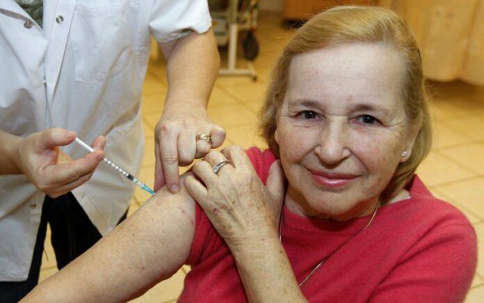 La vacuna corona israelí Brilife comenzará las pruebas en humanos en octubre