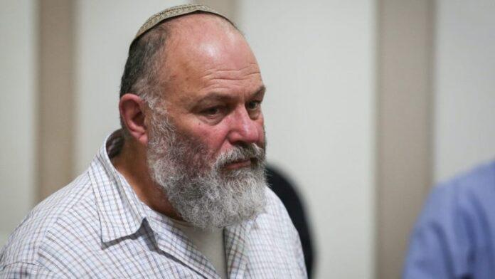 Los sobrevivientes del Holocausto están enojados porque un político de extrema derecha ha sido nominado para dirigir Yad Vashem
