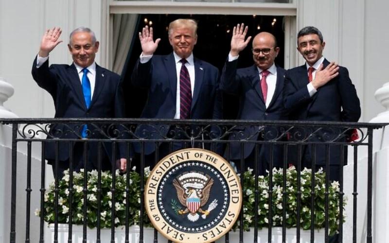 Lo que Trump tiene reservado para Israel y Medio Oriente durante los últimos 70 días en el cargo