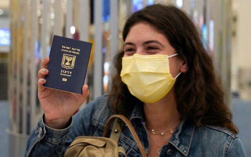 Los saudíes aprueban el uso israelí del espacio aéreo de camino a los Emiratos Árabes Unidos, horas antes del vuelo inaugural