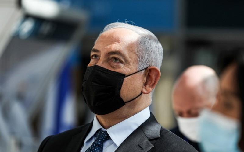 Netanyahu se muestra optimista sobre el acuerdo para la vacuna Pfizer después de las conversaciones con el CEO