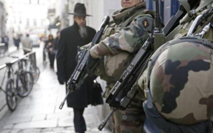 Comunidades judías en alerta máxima por amenaza de represalias de Irán