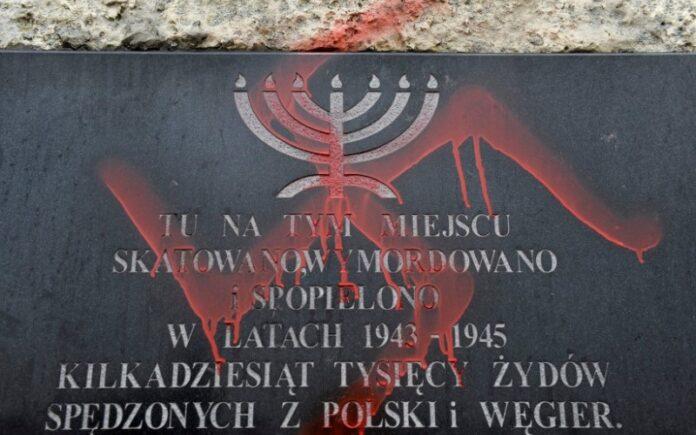 El 22% de los delitos de odio en Europa en 2019 fueron contra judíos, según un informe