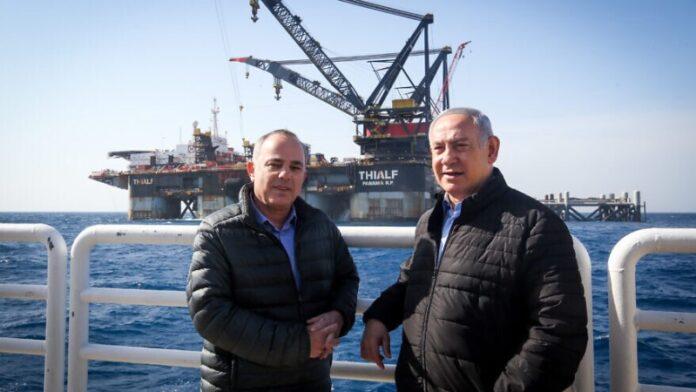 Israel lanza un plan para reducir las emisiones de carbono para 2030