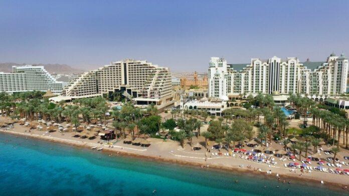 La Knesset aprueba la apertura de restaurantes, zoológicos y centros comerciales