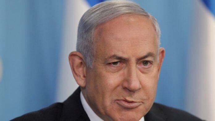 Netanyahu: 'Estamos volando a una velocidad vertiginosa hacia una nueva era en el Medio Oriente'