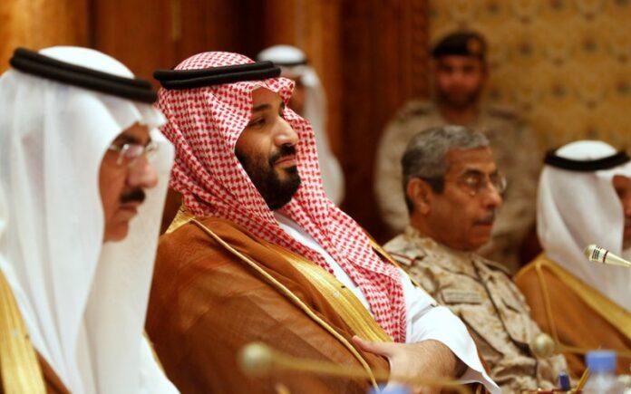 Netanyahu se reunió con el príncipe heredero saudí en Arabia Saudita, informan medios israelíes