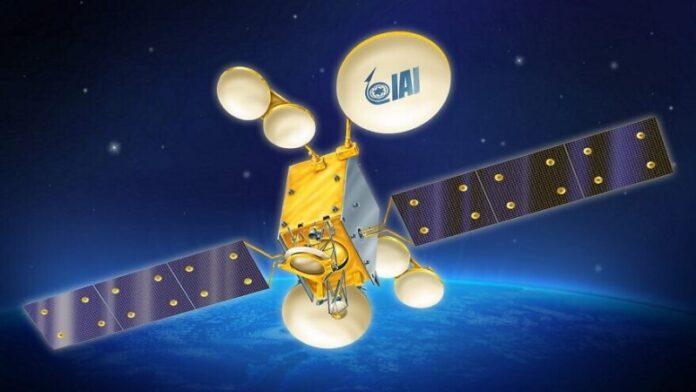 Una mirada privilegiada al próximo satélite de Israel: un 'teléfono inteligente en el espacio'