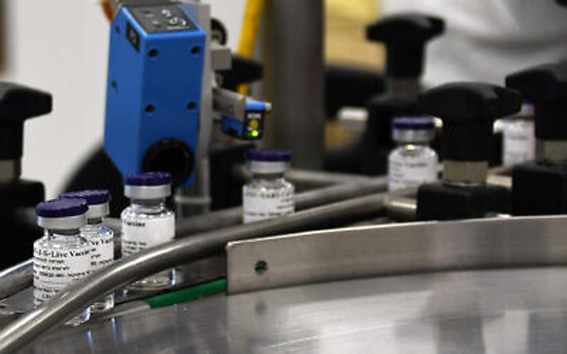 La vacuna israelí supera la primera etapa ya que no se informaron efectos secundarios