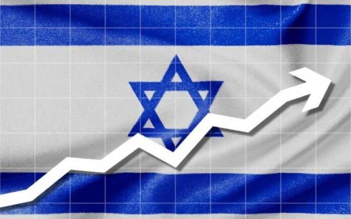 El Tesoro de Israel ve un crecimiento del 5% en 2021