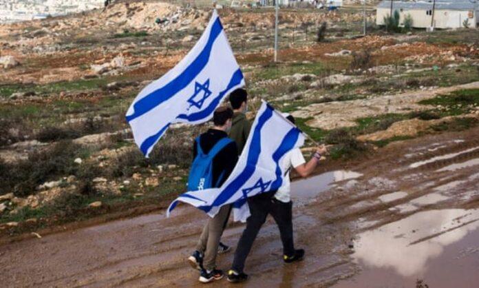 El antisemitismo y el derecho de Israel a existir