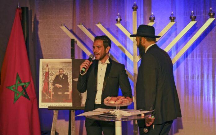 Los judíos de Marruecos celebran el 'milagro' de Janucá de los nuevos lazos con Israel
