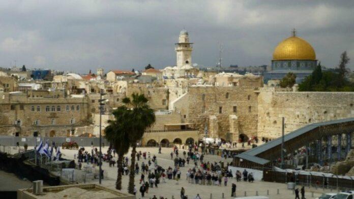 Recordando Janucá de 1917 y la liberación de Jerusalén