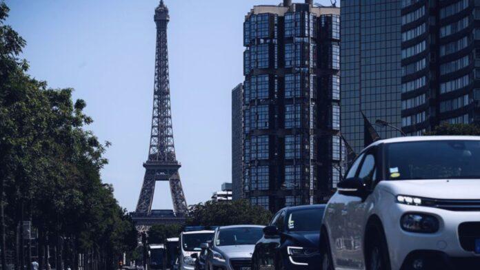 Familia judía es agredida en París por escuchar canciones en hebreo en su automóvil