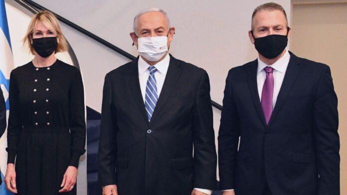 Netanyahu dice que 'muchos, muchos más' estados árabes normalizarán pronto los lazos con Israel
