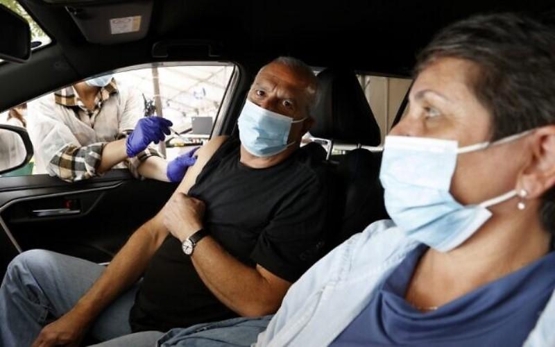 Datos iniciales de Israel: la primera vacuna de Pfizer frena las infecciones en un 50% después de 14 días