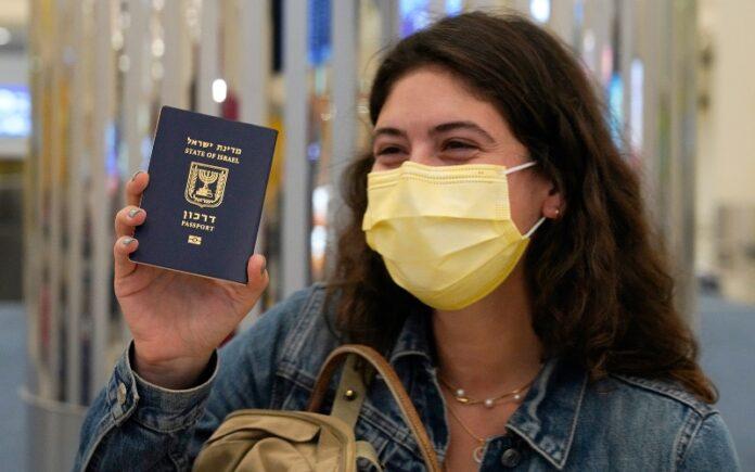 EAU aprueba acuerdo de exención de visa con Israel, dice Ministerio de Relaciones Exteriores