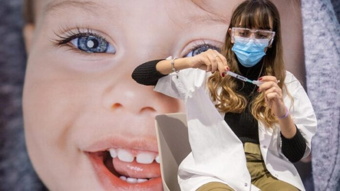 El Ministerio de Salud de Israel publica un contrato de intercambio de datos firmado con Pfizer