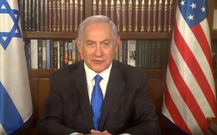 Felicitando a Biden, Netanyahu lo insta a construir sobre acuerdos de paz y enfrentar a Irán