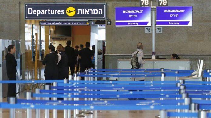 Israel cierra sus fronteras, incluso para sus ciudadanos e inmigrantes, en un esfuerzo por frenar el COVID-19