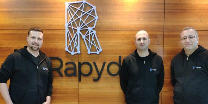 La empresa israelí de tecnología financiera Rapyd recauda 300 millones de dólares