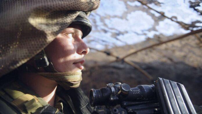 Las FDI despliegan una nueva unidad de inteligencia de combate femenina en el frente norte